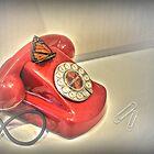 Long Time No Speak! by JaninesWorld
