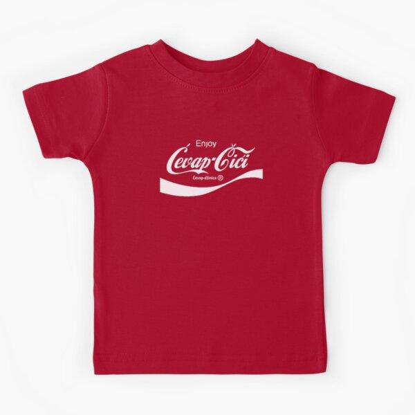 cevap-cici T-shirt enfant