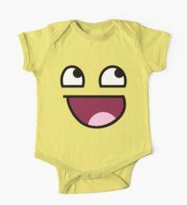 Smiley Meme Kids Clothes