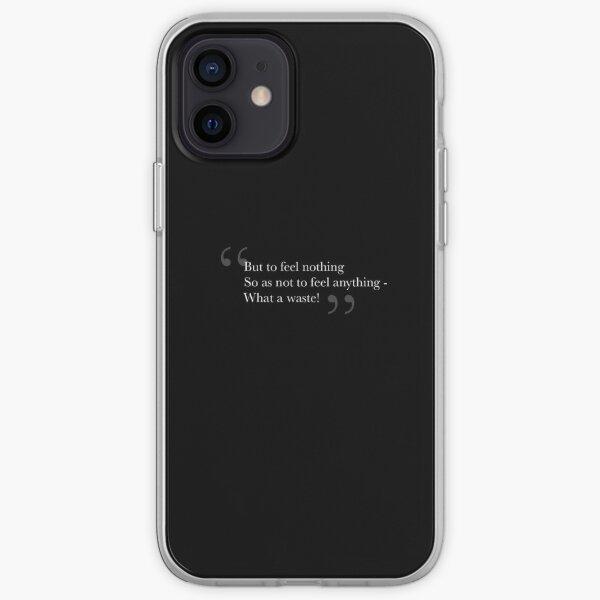 llámame por tu nombre Funda blanda para iPhone