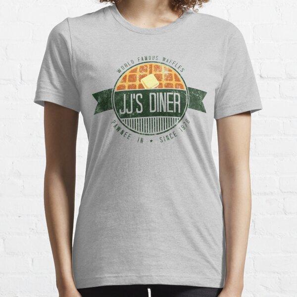 jj's diner - color Essential T-Shirt
