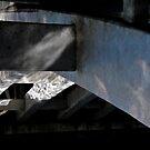 Under the Bridge by Gavin Kerslake
