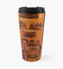 XXXX Gold Travel Mug