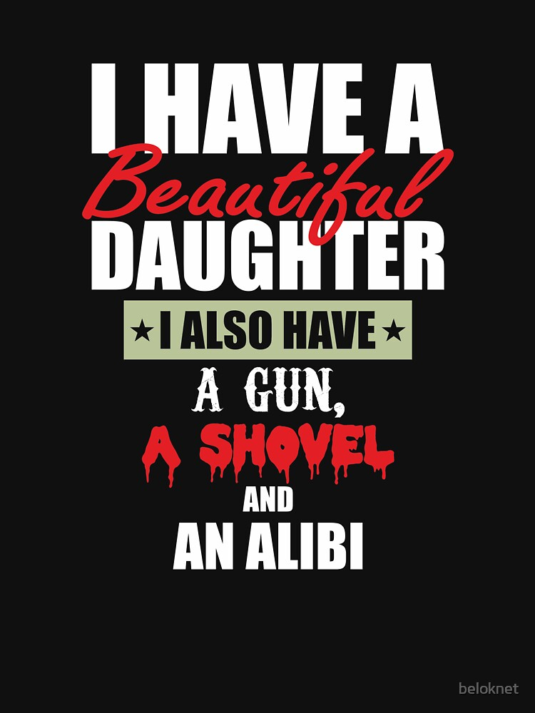 I Have A Beautiful Daughter by beloknet