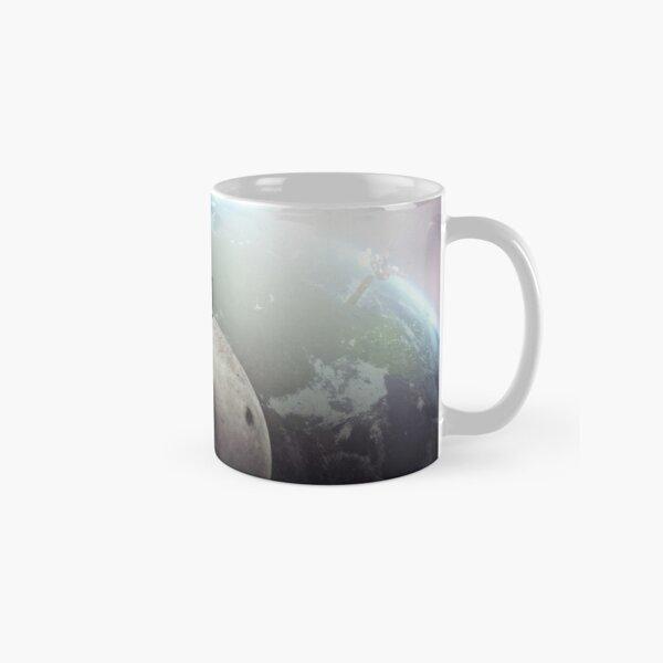 Cat Victory Classic Mug