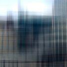 Urban Abstract by KBritt