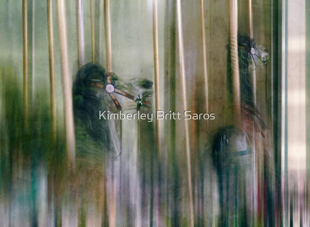 Carousel Dreams II by KBritt