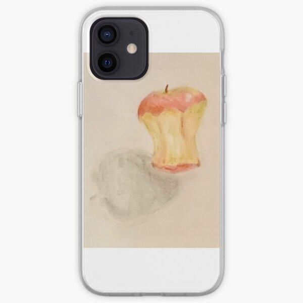 Even shadows lie iPhone Soft Case