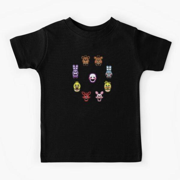 TITIRITERO Camiseta para niños