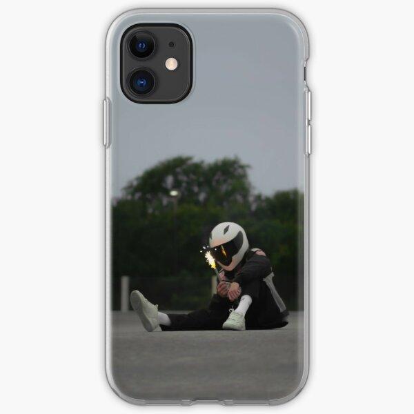 Sparkler iPhone Soft Case