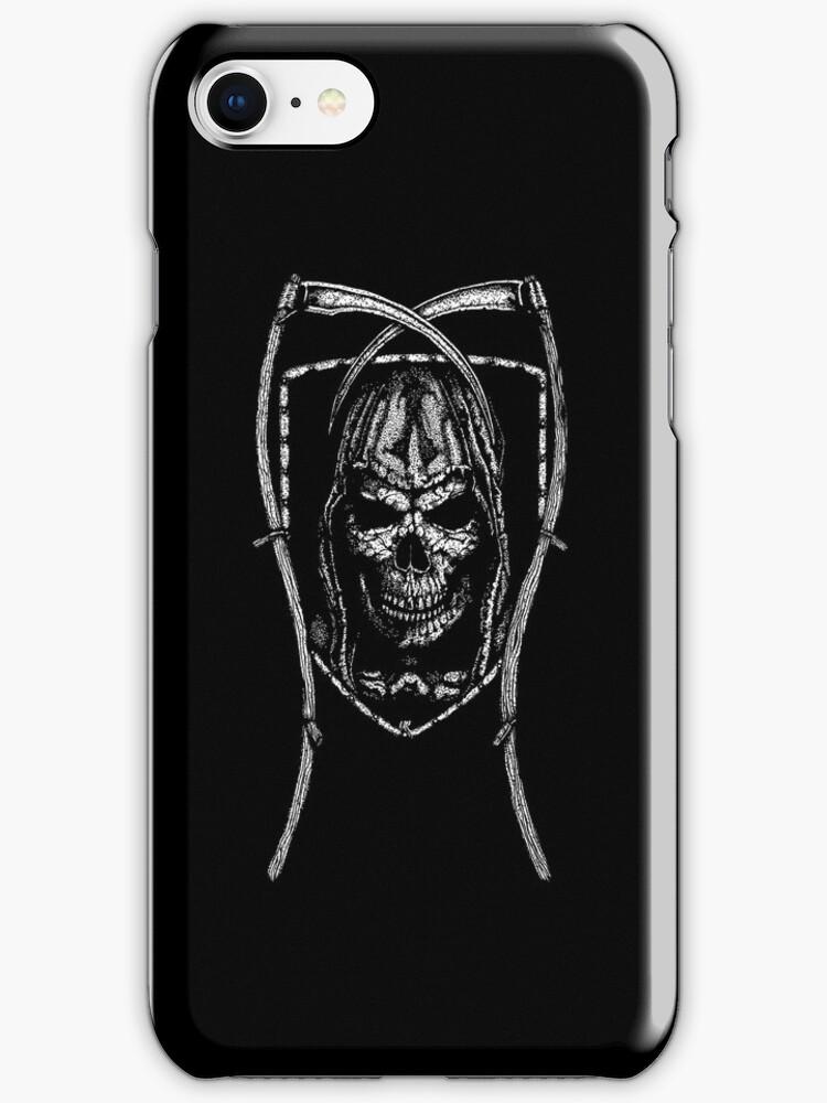 Grim Reaper by Teevolution