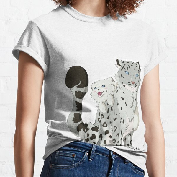Snow Friends Classic T-Shirt