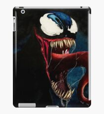 The Venom! iPad Case/Skin