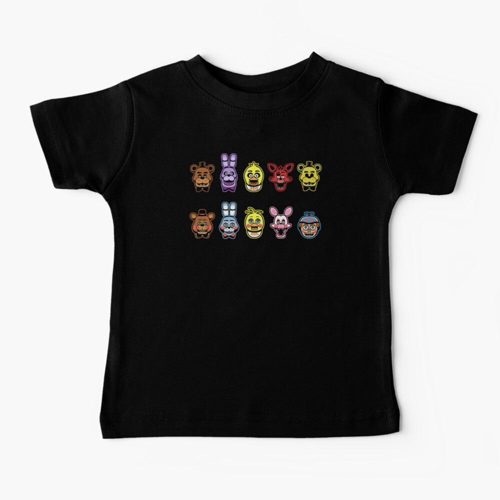 Animatronic MADNESS Baby T-Shirt