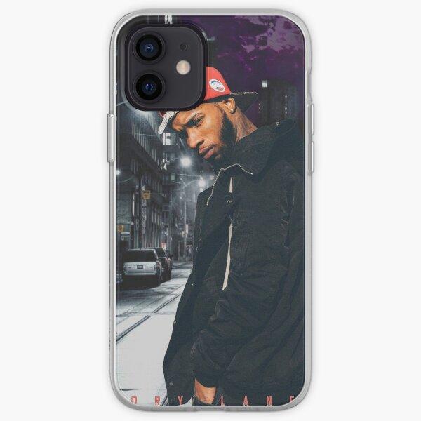 Tory Lanez Edit iPhone Soft Case