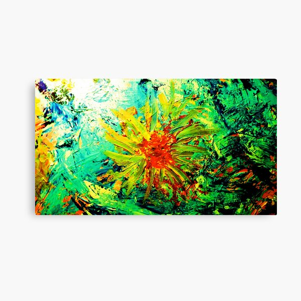 Swee Canvas Print