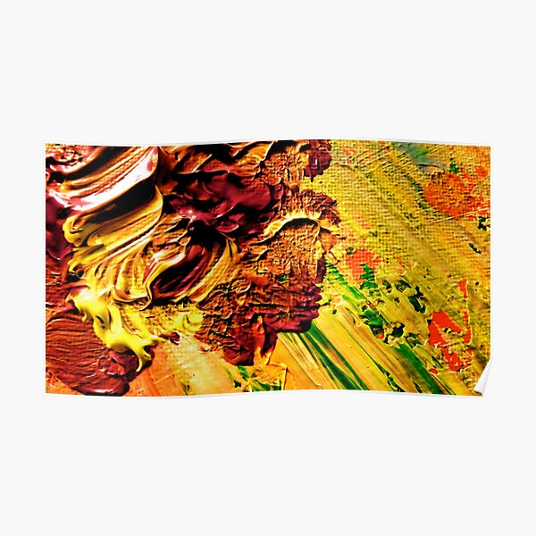 Lush Irises from Kelley's Jardin Poster