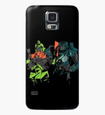 Kup & Springer Case/Skin for Samsung Galaxy