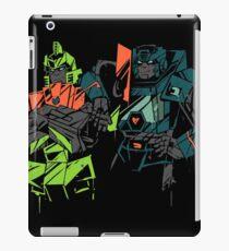 Kup & Springer iPad Case/Skin
