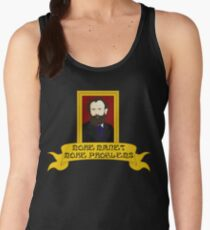 More Manet More Problems Women's Tank Top