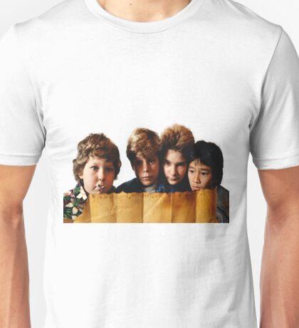 The Beginning of Adventure Unisex T-Shirt