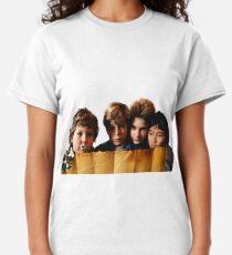 The Beginning of Adventure Classic T-Shirt