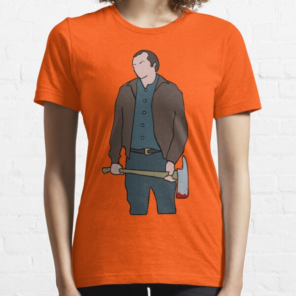 The Shining Jack Essential T-Shirt