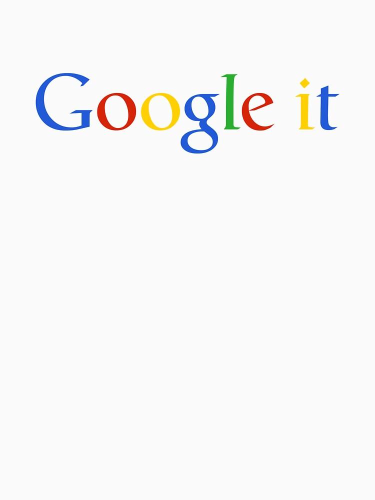 Google es von PlumJuggler