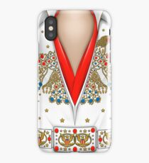 American Eagle Jumpsuit iPhone Case/Skin