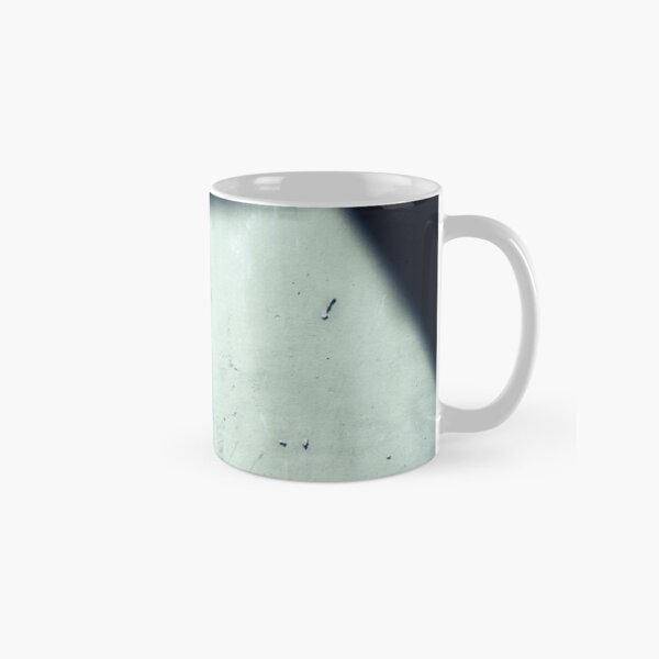 Appreciation of the ingenuous integrity of natural objects  Classic Mug