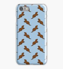 Cute Otter iPhone Case/Skin