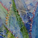 Web Among the Thorns by ArtPearl