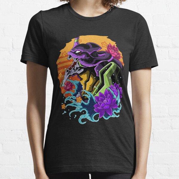 Evangelion Essential T-Shirt