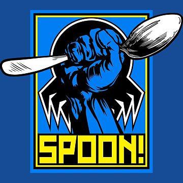 SPOON! by D4N13L