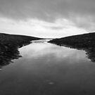 Dark River #2 by Steve Edwards