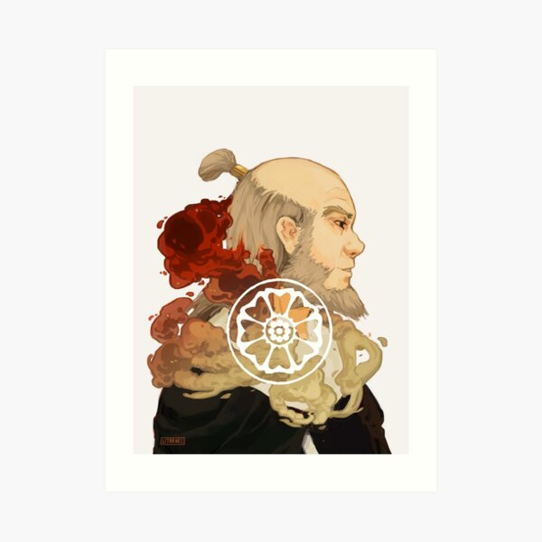 Atla Art Prints Redbubble