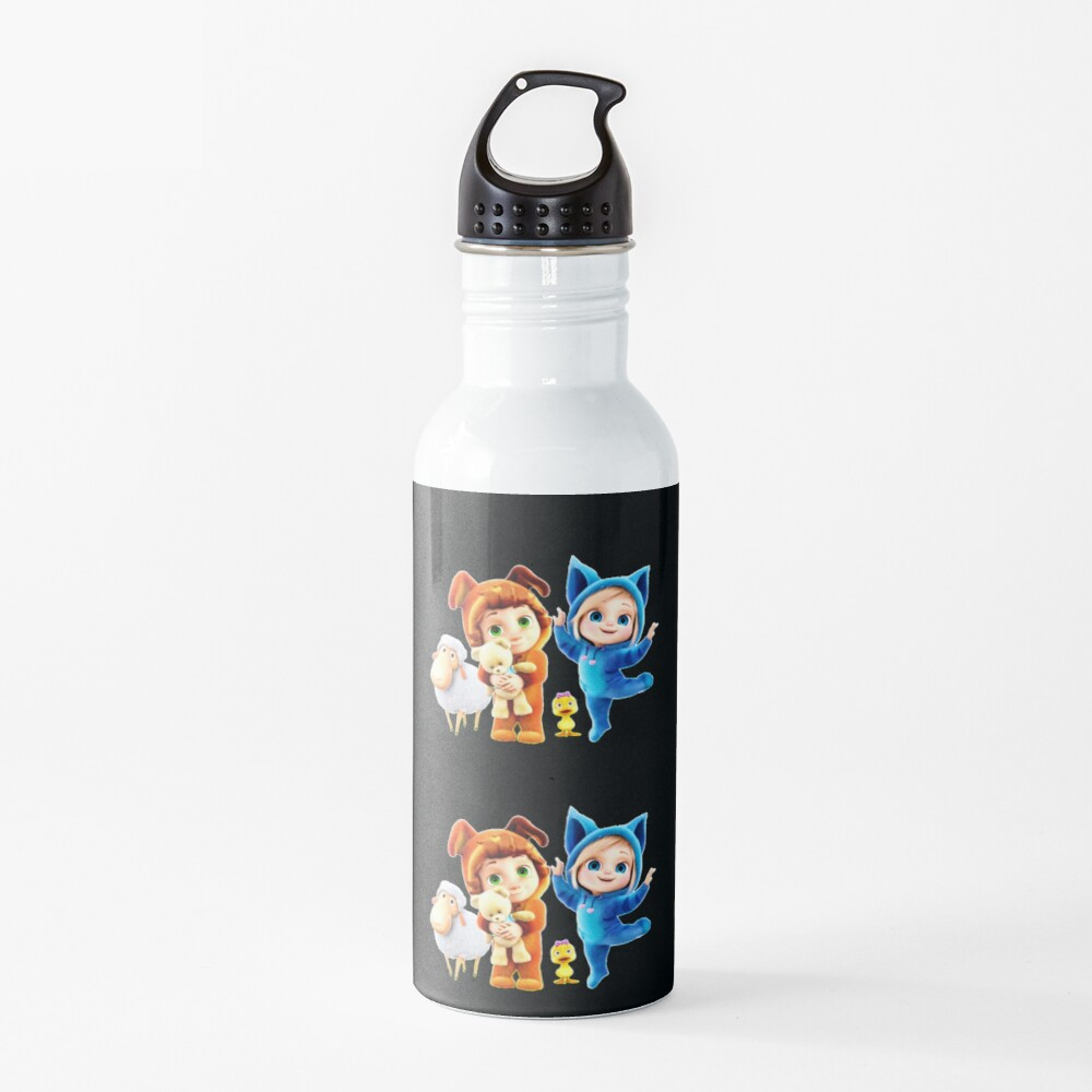 Ava and Dave baby Water Bottle