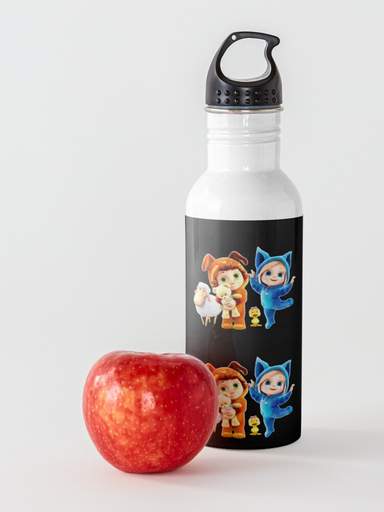 Alternate view of Ava and Dave baby Water Bottle