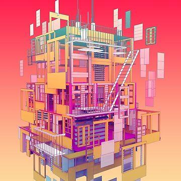 Building Clouds by FalcaoLucas