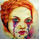 Clandestine by OlgaNoes