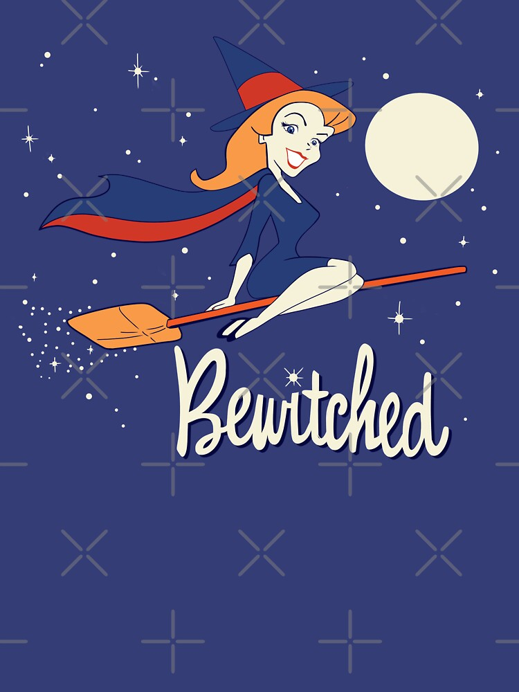 Vintage bewitched  by MimieTrouvetou