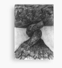 CYCLONE Canvas Print