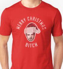 Merry Christmas. Bitch. T-Shirt