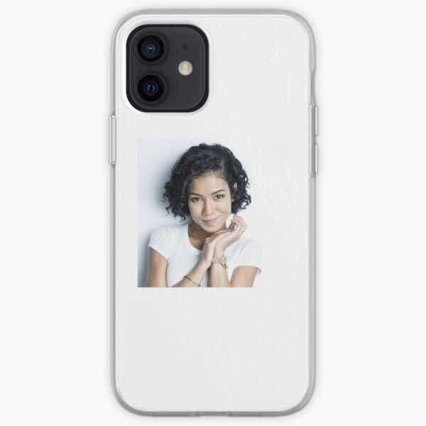 Jhene Aiko iPhone X 12 Pro Max Samsung Cases Chilombo Album 2020 Aesthetic Female Singer Hip Hop R/&B Artist