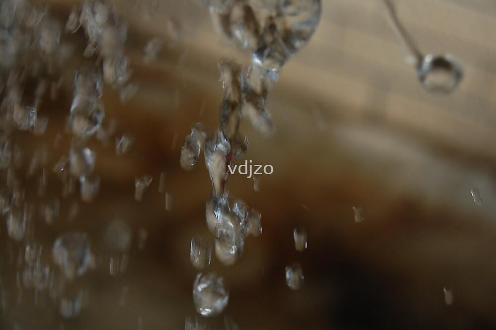 Running water by vdjzo