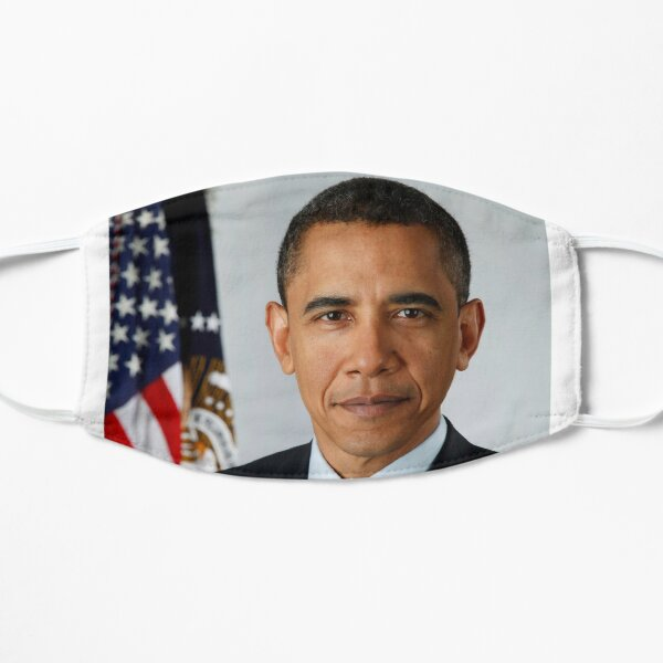 Barack Mask