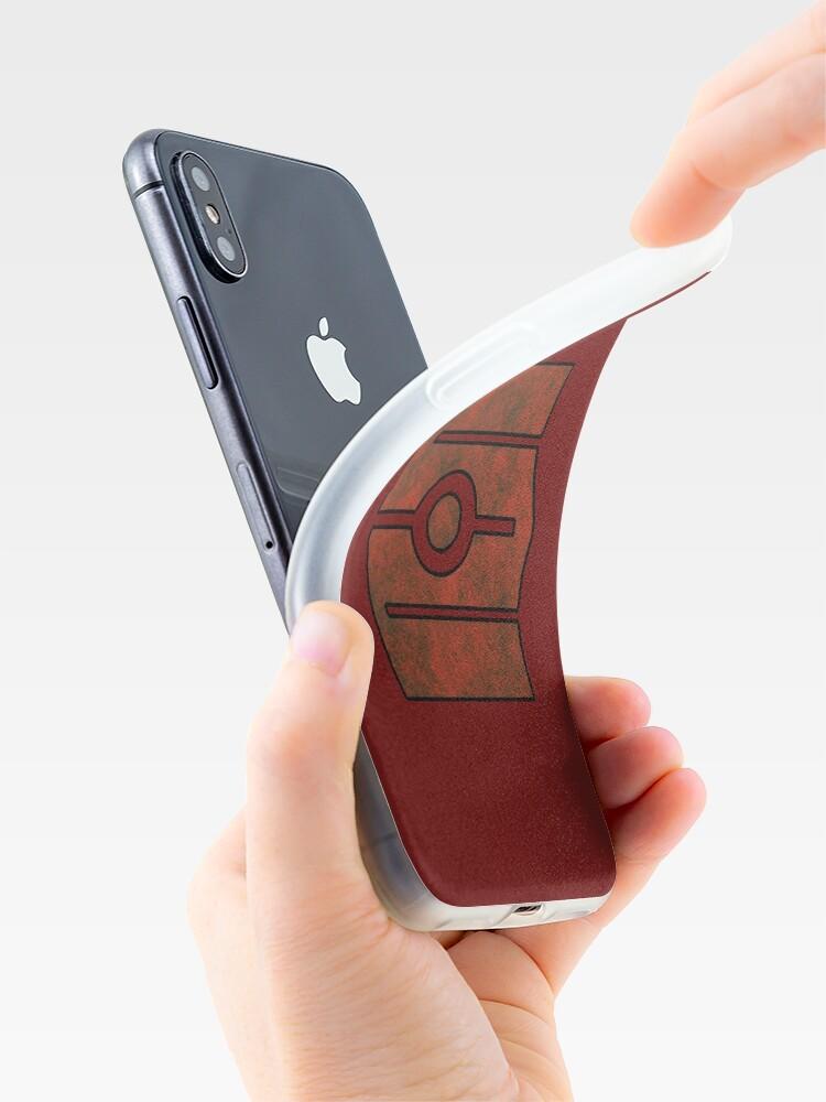 Alternative Ansicht von Dieb 4 Stadtwache iPhone-Hüllen & Cover