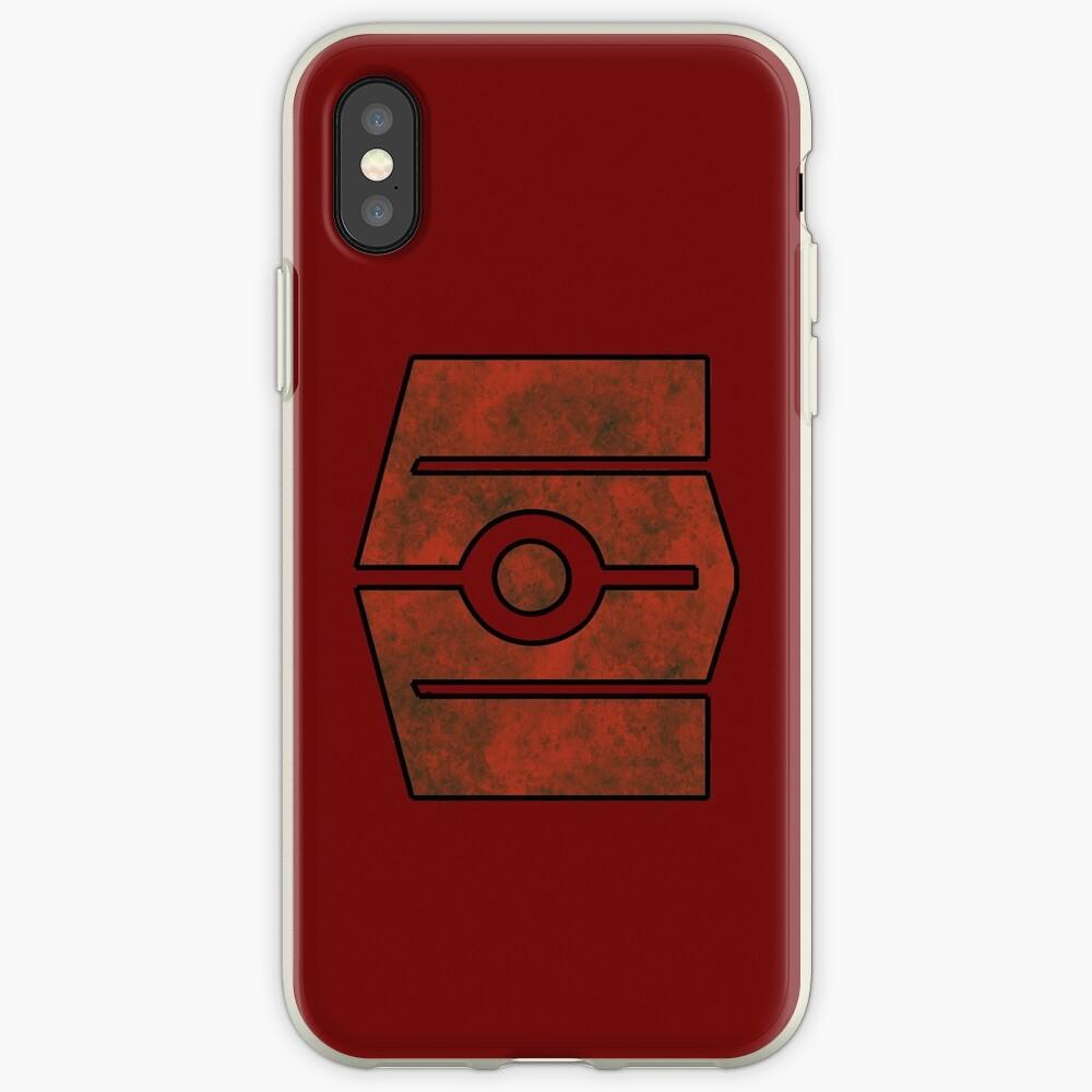Dieb 4 Stadtwache iPhone-Hüllen & Cover
