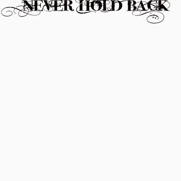 NHB by NeverHoldBack