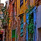 I'm so okay ! Spring mood. Chania. Greece.  by Doctor Faustus. Featured in Abstract Art. 2 favoritings 71 views. Thx! by © Andrzej Goszcz,M.D. Ph.D